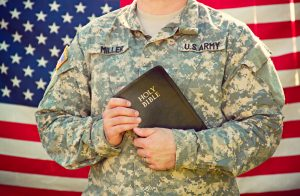 Celebrate Freedom in Jesus this Independence Day