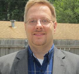 Dr. John L. Rothra, July 2014.