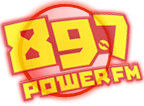 89.7 Power FM: New Logo, Same Great Ministry