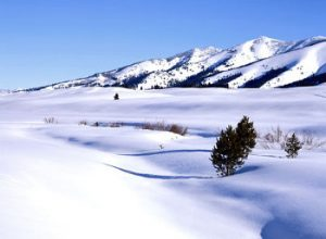 What Snow Teaches Us About Christian Life
