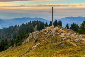 John Piper defines 'Christian hedonism'