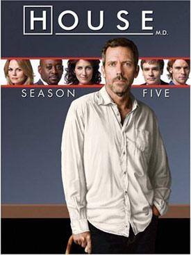 House: Season 5