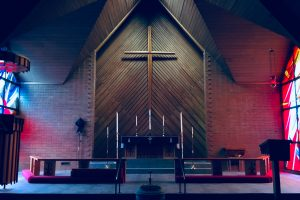 Easter Lesson Often Forgotten: It's Not About A Church Service