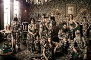 Reasons Why Robertsons Should Not Quit 'Duck Dynasty'
