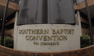 SBC Rightly Disassociates from Church over Pro-Gay Pastor