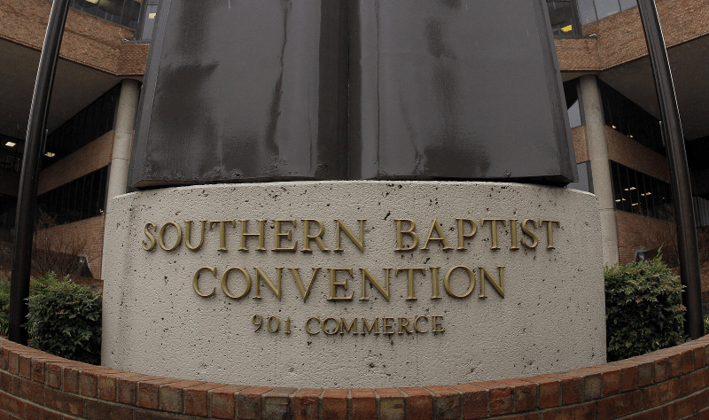 The Southern Baptist Convention recently disassociated from a church with a pro-gay pastor.  Although controversial, it was the right and biblical decision.