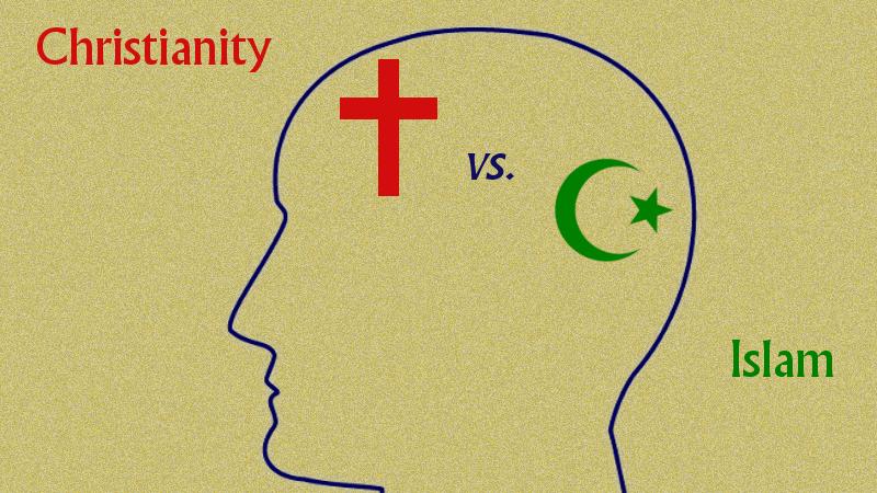 Christianity versus Islam in the public schools