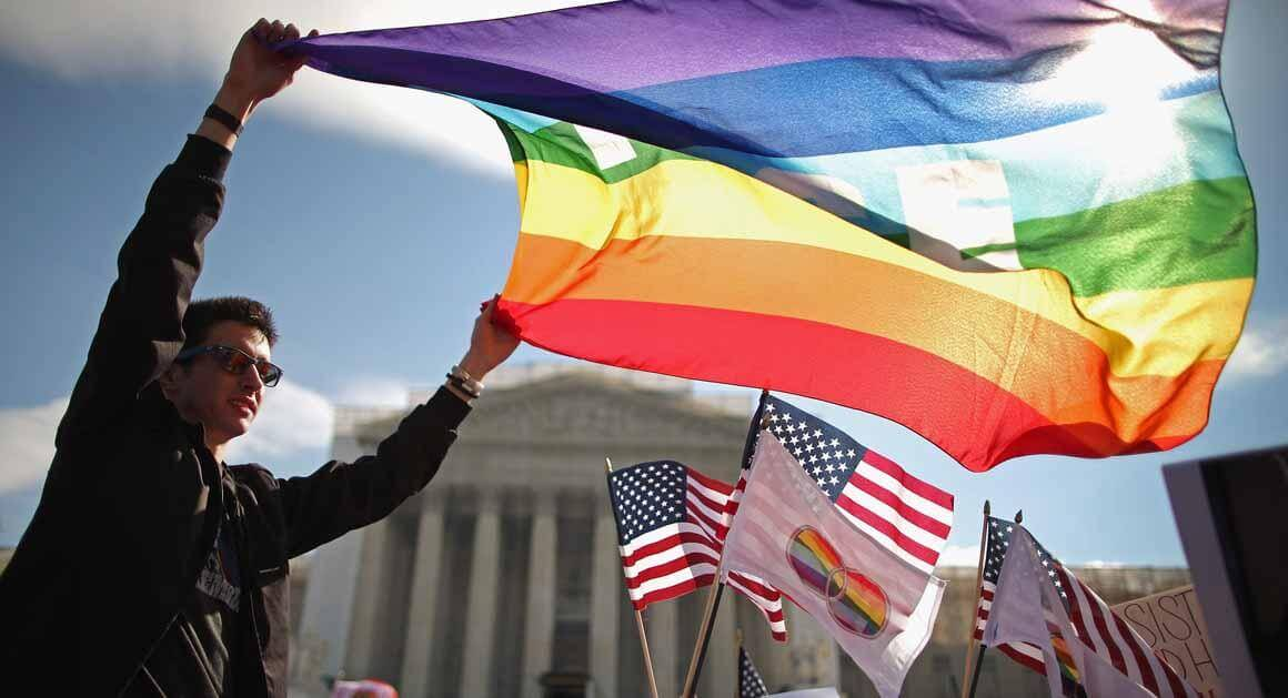 Gay Marriage, the Supreme Court, and Churches: Scripture Trumps SCOTUS