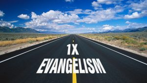 1X Evangelism Update: Front Cover Phase to Begin Soon