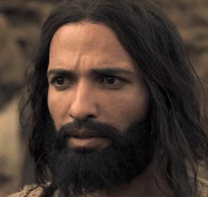 Haaz Sleiman as Jesus in