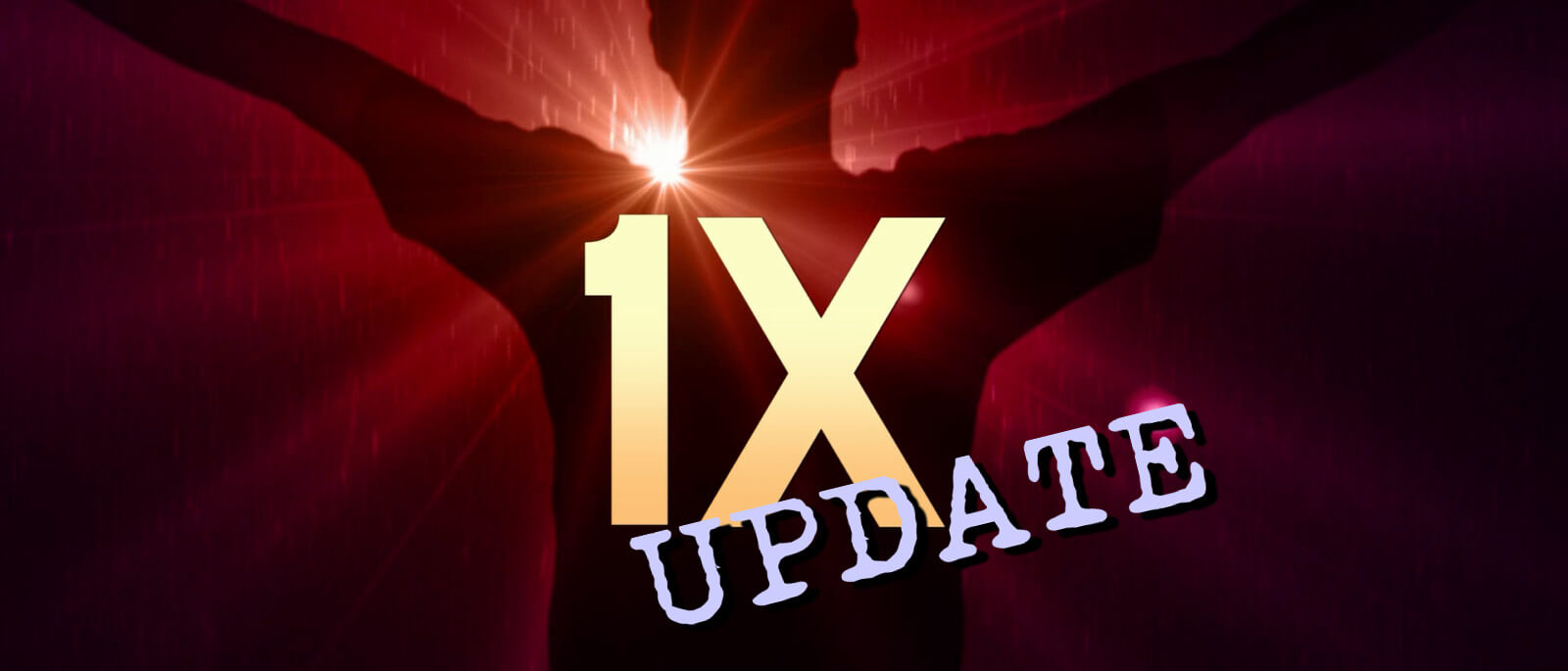 1X Evangelism Update: ISBN Assigned & Layout Being Reviewed