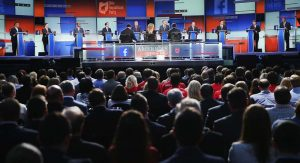 Fox News Gave the GOP a Gift at the First Debate, Many Missed It