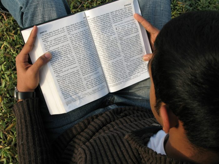 Uncomplicating the Often Overcomplicated Gospel: Getting to the Point