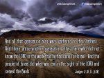 Judges 2:11-12