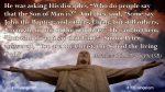 Matthew 16:13b-16