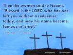 Ruth 4:14
