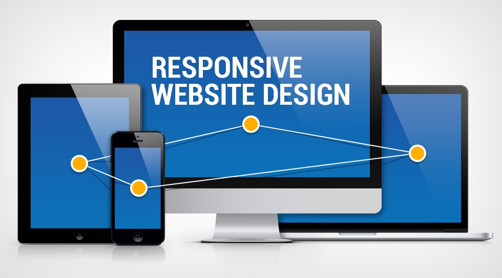 Good Reads for Responsive Web Design for Large and UHD Screens