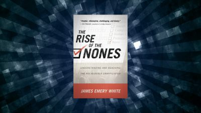 Book review of Rise of the Nones