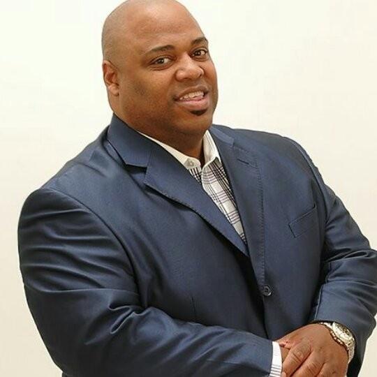 Ambassador Jerome Brandon