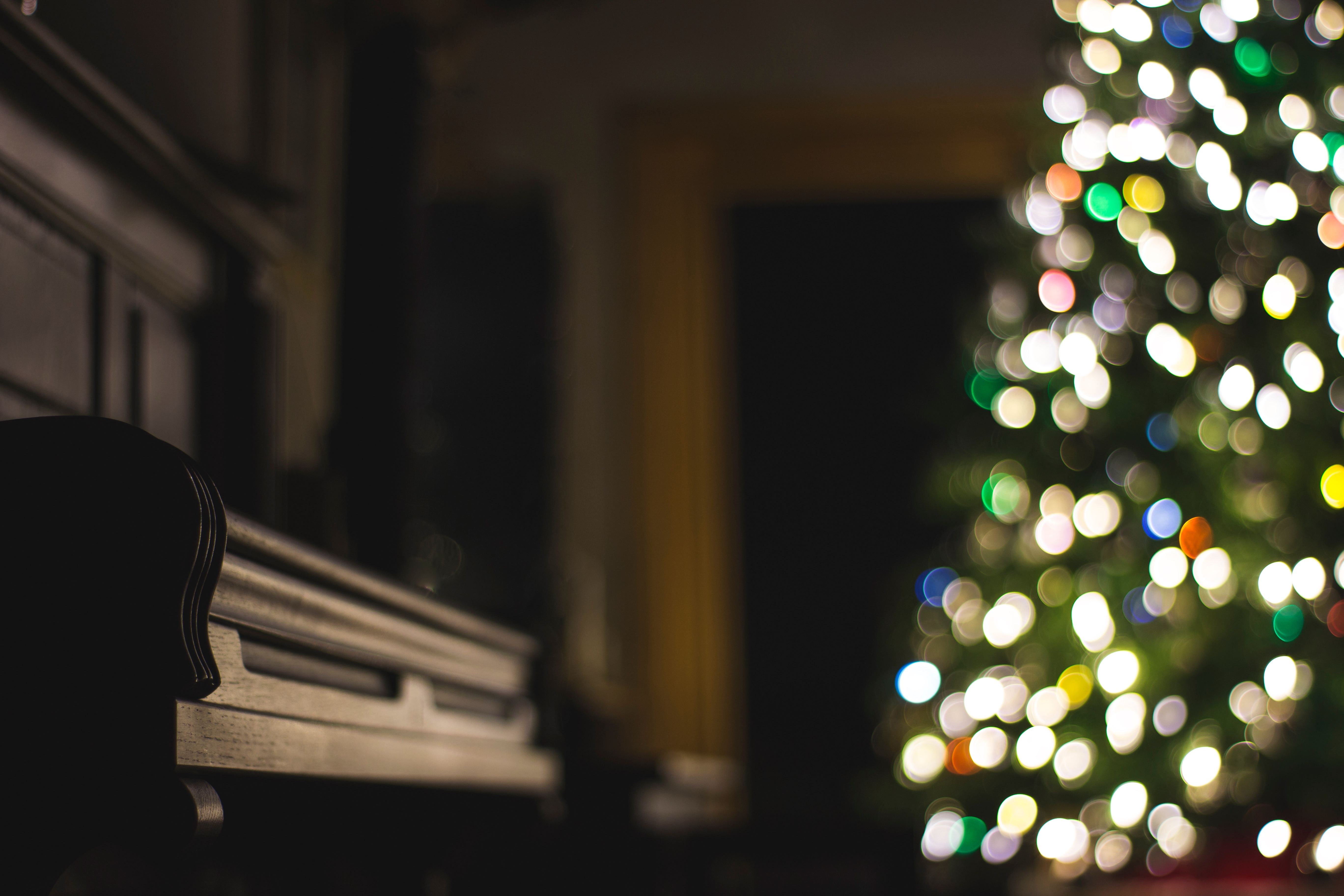 The Top 12 Carols of Christmas (According to Me)