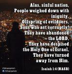 Isaiah 1:4