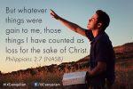 Philippians 3:7