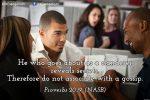 Proverbs 20:19