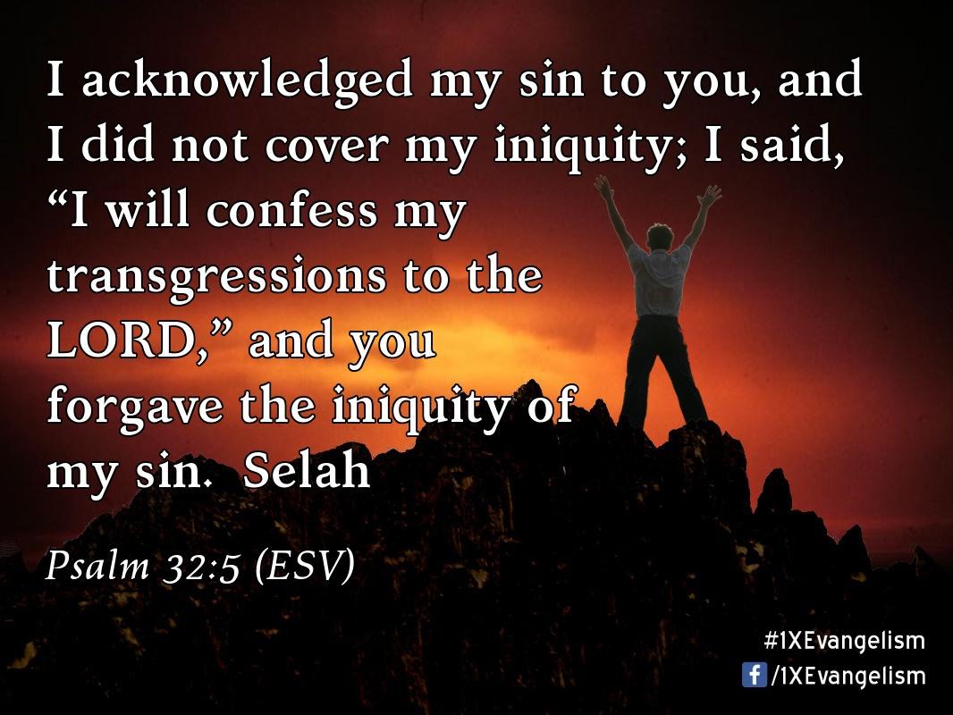 psalms Seventeen 5