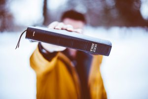 Correct Discipleship Requires Teaching Correct Doctrine