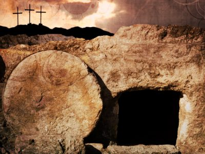 Easter Sermons by Dr. John L. Rothra