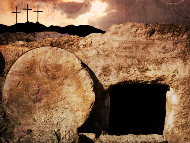 Easter Sermons by Dr. John L. Rothra