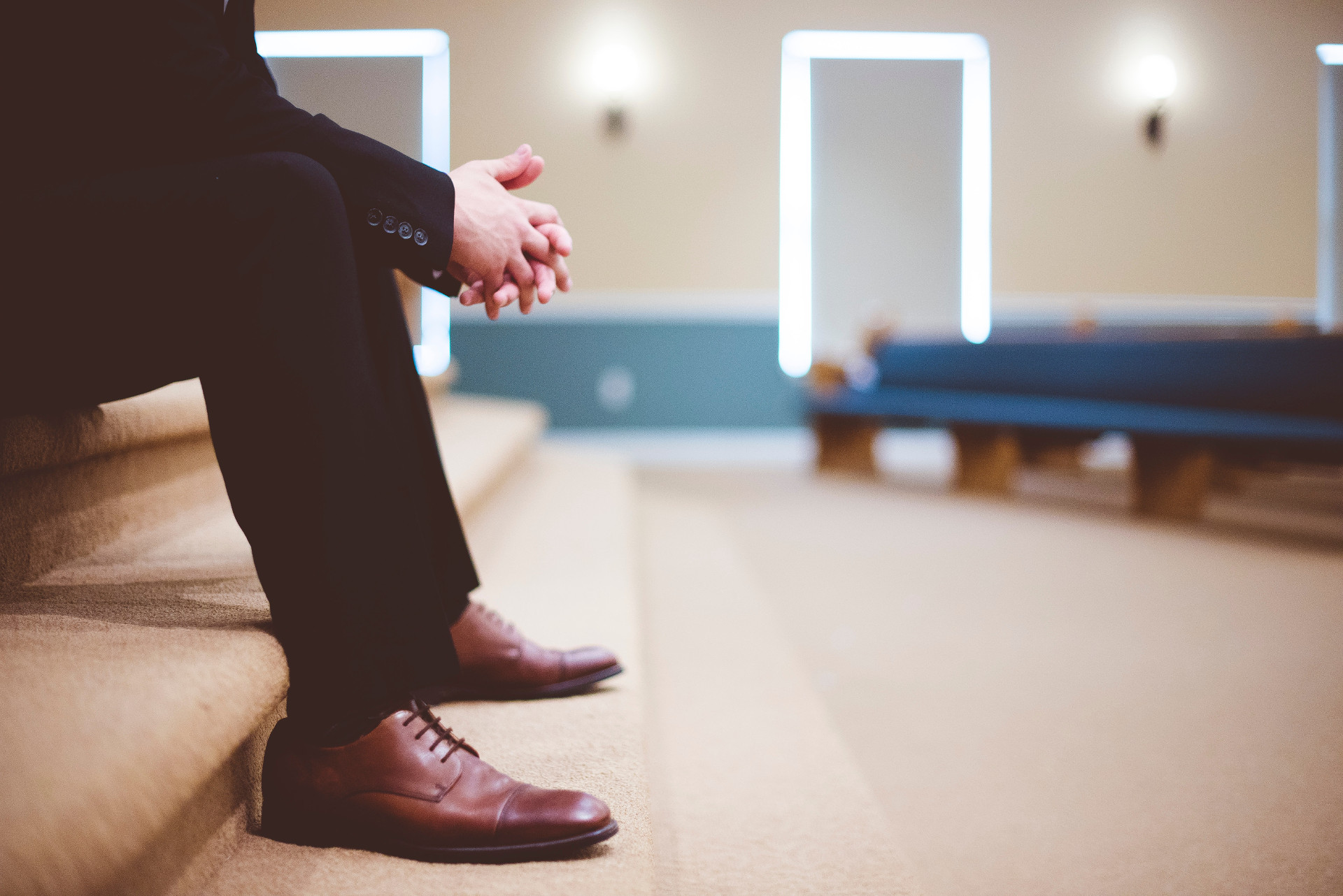 Three Problems with Pastor Search Committees