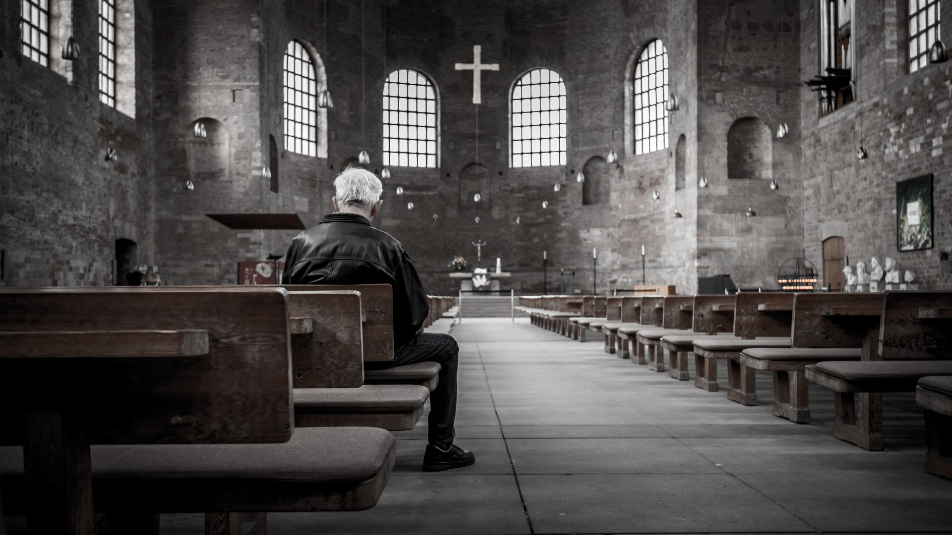 9 Things Your Church Should Do to Improve Visitors' Experience