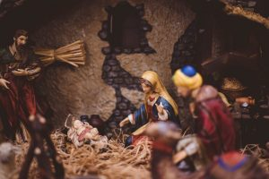 Tips to share the gospel at Christmas