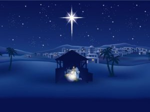 The Christmas Drama: A Sermon Series by Dr. John L. Rothra