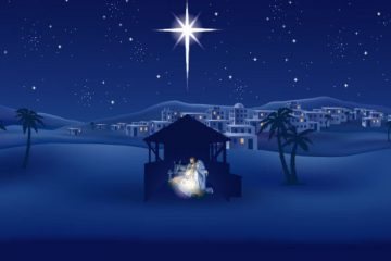 The Christmas Drama sermon series by Dr. John L. Rothra