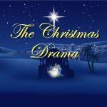 The Christmas Drama