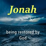 Being Restored by God