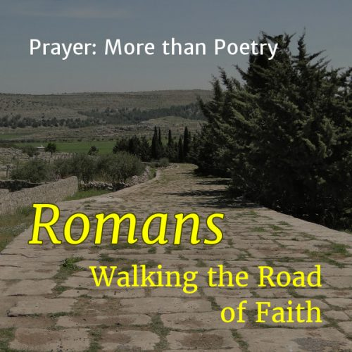 Prayer: More than Poetry