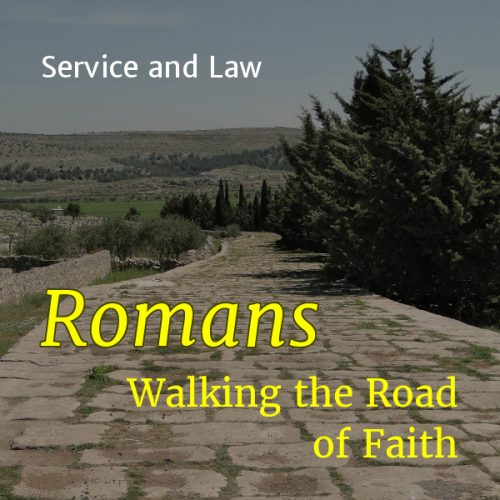 Service and Law