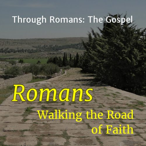 Through Romans: The Gospel