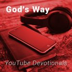 God's Way (Proverbs 16:1-9)