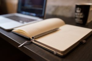 What I Discovered about Turning a Sermon Series into a Book