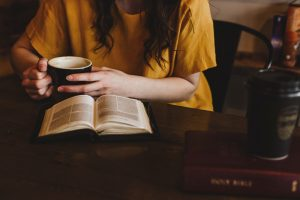 3 Characteristics of Christian Life and Ministry