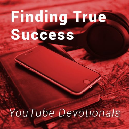 Finding True Success