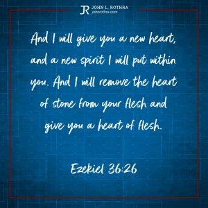 Ezekiel 36:26