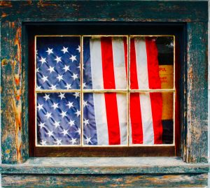 Political Freedom is Tenuous, but Spiritual Freedom is Eternal