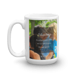 Mug: Showing the Gospel