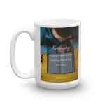 Mug: Knowing the Gospel Quote Meme