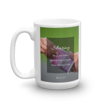 Mug: Sharing the Gospel